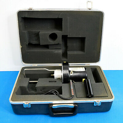 Brookfield Synchro-Lectric Viscometer Model LVT with Case
