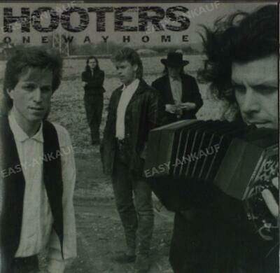 Hooters - One way home (1987) .