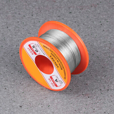 Tin Lead Rosin Core Wire Welding Cored Wire for DIY Repairment Home Improvement