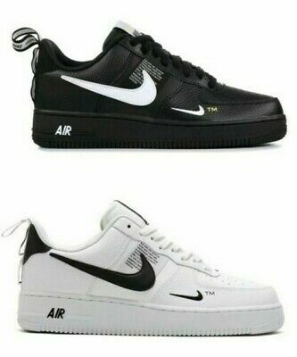 NIKEAIR FORCE 1 ONE UTILITY LOW ALL SIZES Sneaker Turnschuhe
