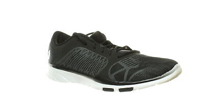 ASICS WOMENS GEL FIT Tempo 3 Black Running Shoes Size 10