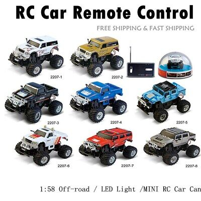 1:58 Off-road 4WD RC Drift Racing Car High Speed GTR Remote Control Gift Toys