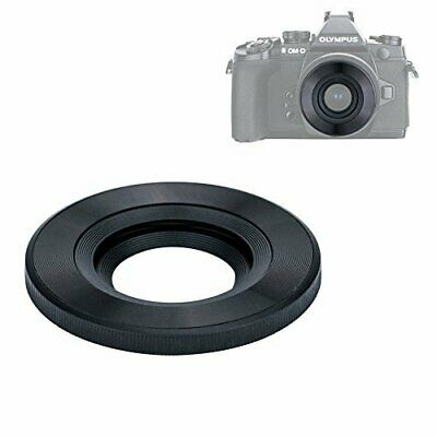 JJC Auto Open and Close Lens Cap for Olympus MZuiko Digital ED 1442mm EZ Lens...