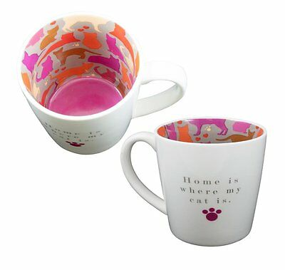 Believe In Unicorns Inside Out Mug In Gift Box Special Mugs Gifts
