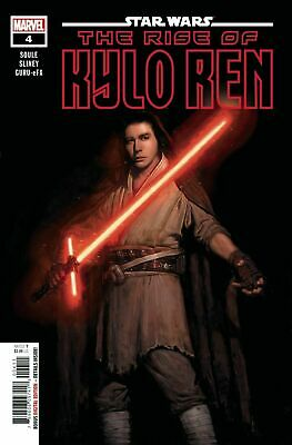 Star Wars the Rise of Kylo Ren #1-3 | Select Covers | Marvel NM 2019-2020