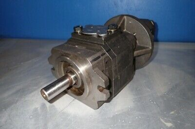 Rexroth P2Gh4/050+Gh2/008Re11+Ro7U2/Pgh2-22/008Rr07Vu2 Dual Hydraulic Pump