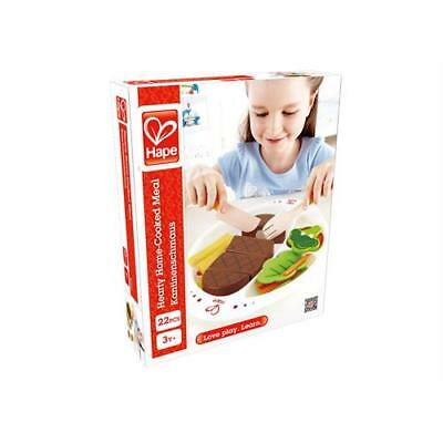 Hape E3141 Hearty Home-Cooked Meal