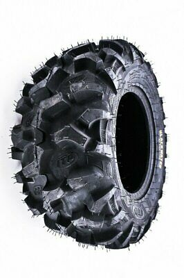ITP BLACKWATER EVOLUTION TIRE 25X9R-12 8-PLY PART# 6P0059 25X9-12 Front 6P0059