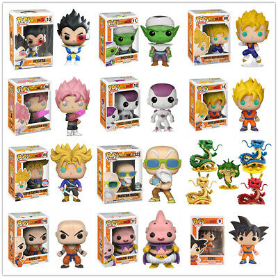 Funko POP!Garage Kits Model Dragon Ball Wukong Vinyl Figure Collection Model UK