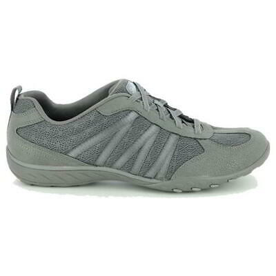 Skechers Breathe Easy Be Relaxed Womens Ladies Walking Trainers Shoes Size 3-8