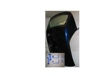 Wall Mount ALFA ROMEO SPIDER 115 Cabriolet Hardtop Roadster Wall Mount