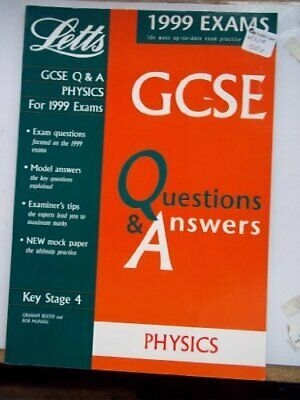 GCSE Questions and Answers Physics (GCSE Questions and Answers Series),Graham B
