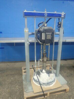 Graco D200/C68 Sealant Pump  12190330002