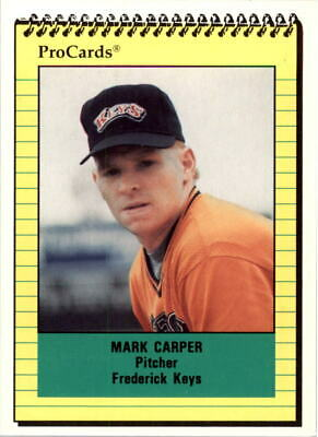 1991 ProCards MINOR LEAGUE Baseball Cards! Combined $3.50 SHIPPING HUGE LIST #6