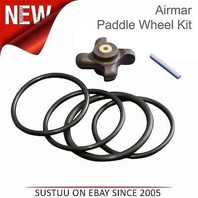 02 paddle wheel AIRMAR Paddlewheel Kit P37 P52 S61 S63 33-110