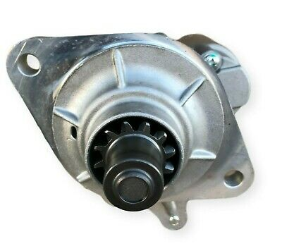 Starter For Ford 7.3L 01-03 Power Stroke T444E F E Series Excursion 6669N