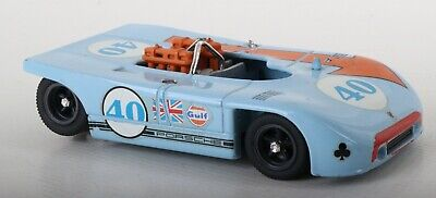 Original Model Best Porsche 908/03 Targa