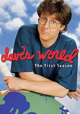 Daves World - The Complete First Season (DVD, 2008)