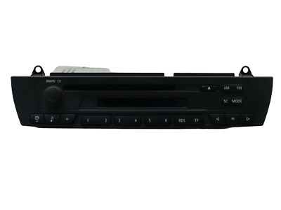 Radio Cd BMW X3 65129142413 9142413 RCD104-06