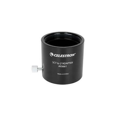 "Celestron SCT to 2"" Adapter #93661"