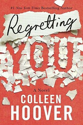 Regretting You by Colleen Hoover 🔑 P.D.F e-b0ok 🔥 Instant Delivery 📥