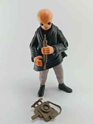 Star Wars Cantina Band Member Action Potf2 1997 Kenner Figure Loose Complete