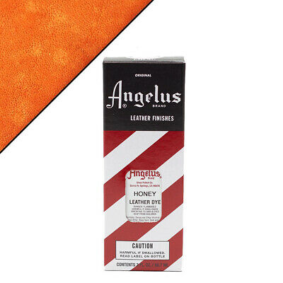 C--094 U-Angelus Permanent Leather Dye With Applicator 3Oz All Colors