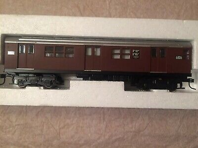 Metropolitan Transportation Authority MTA R-17 4-Car Subway Set MTH 80-2348-1
