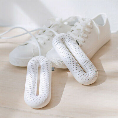 20W Portable Shoe Boot Dryer Electric Sports Wet Warmer Heater Disinfectant UK