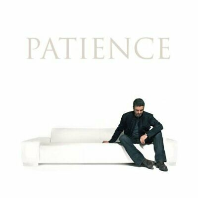 617101 792326 Audio Cd George Michael - Patience