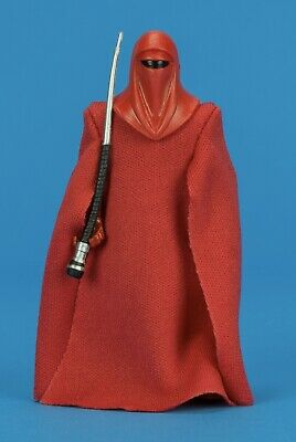 Star Wars Black Series / VC105 - Emperor's Royal Guard - LOOSE / MINT