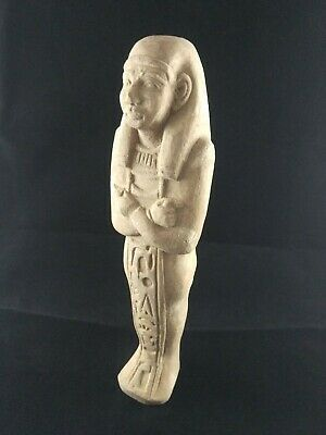 Origin Ancient Egyptian Antiquities Statue of God Isis (2686–2181BC)