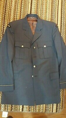 Canadian Air force Tunic Size 7644