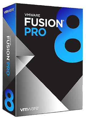 VMware Fusion Pro 8 Lifetime License - Download (30s Delivery)