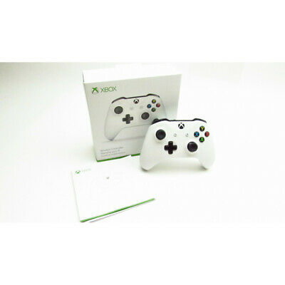 Microsoft Xbox One 1708 Wireless Controller White/Black