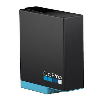 GoPro HERO8 Black Deluxe Kit (Dual Charger) #CHDHX-801 F AM