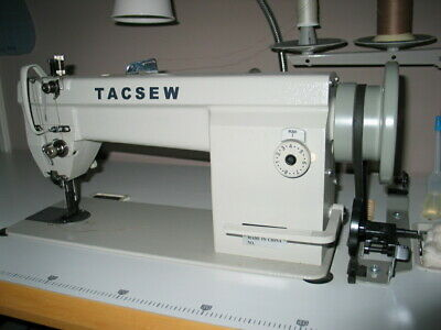 Tac Sew Industrial sewing machine