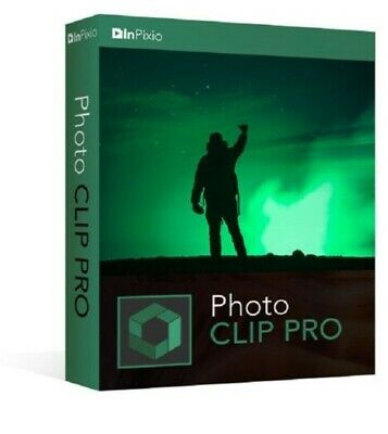 Inpixio Photo Clip 9 Pro Latest Full Version Photo Editor - Fast Download