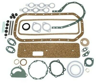 Basic Engine Gasket Kit Ford NAA 501 600 601 700 701 800 900 901 2000 4000 4CYL