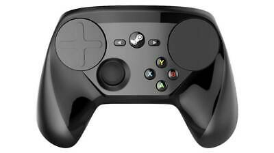 BRAND NEW Valve Steam Controller PC Gaming Device SEALED In BOX DISCONTINUED