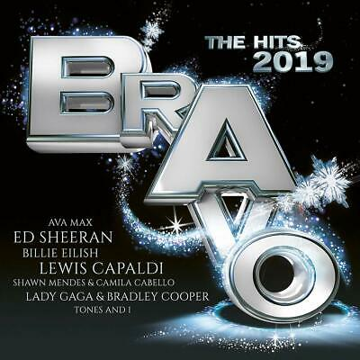 Bravo: The Hits 2019 - 2CD NEU OVP