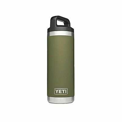 YETI Rambler 18oz Vacuum Insulated Stainless Steel Bottle wit 98848 fromJAPAN