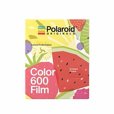 Polaroid Originals Color Film for 600 - Summer Fruits 4929 41331 fromJAPAN