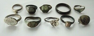 Ancient Artifacts Of The Byzantine Empire.