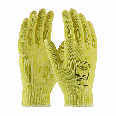 PIP String Knit Glove Made With Kevlar- Size Medium (Dozen)
