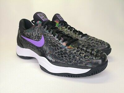 chaussures nike air zoom cage 3 nadal 2018