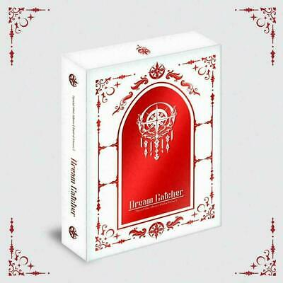DREAM CATCHER RAID of Dream [KIHNO KIT] + Extra Photocards + Tracking number