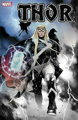 Marvel Comics THOR #1 DONNY CATES PREMIERE VARIANT