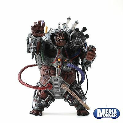 Mcfarlane Spawn Action Figure: the Desiccator 25cm Special Boxed Edition RAR