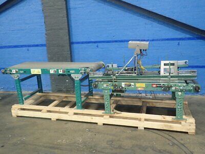 "Automation Conveyor Systems  Belt Conveyor 24"" X 70""/23"" X 63"" 12190670016"